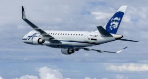 Alaska Airlines announces new service between San Luis Obispo, San Diego and Portland