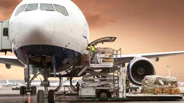 IATA: Trade war impacting air freight demand 1