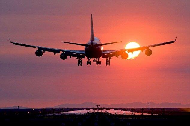 IATA: Soft start to the peak travel period 1