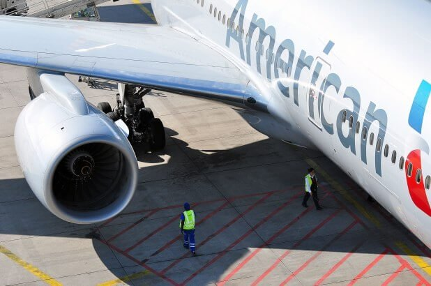 American Airlines mechanic, Abdul-Majeed Marouf Ahmed Alani, sabotages plane with 150 people on board 1