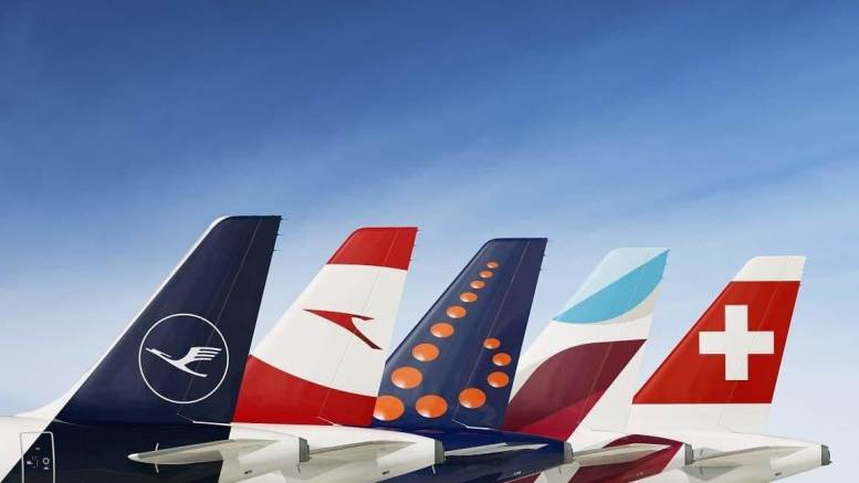 Lufthansa Group airlines: Over 14.1 million passengers in August 2019 1