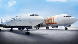 GOL airline and Delta phase out codeshare 18