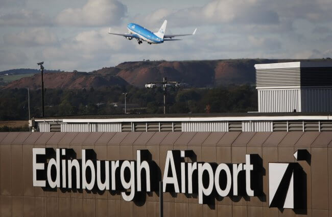 Edinburgh and Glasgow named best UK airports for accessibility 1