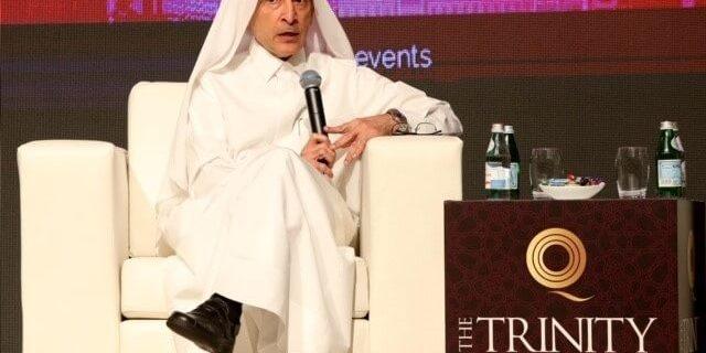 Qatar Airways Group welcomes industry leaders to 2019 Trinity Forum 12