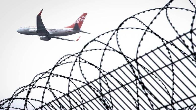 Georgian Airways suing Russia for $25 million 1