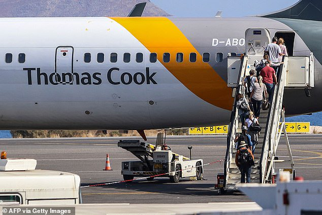 How Thomas Cook demise to benefit future travelers? 1