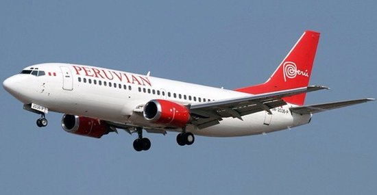 Peruvian Airlines stopped operation with bank accounts frozen 1