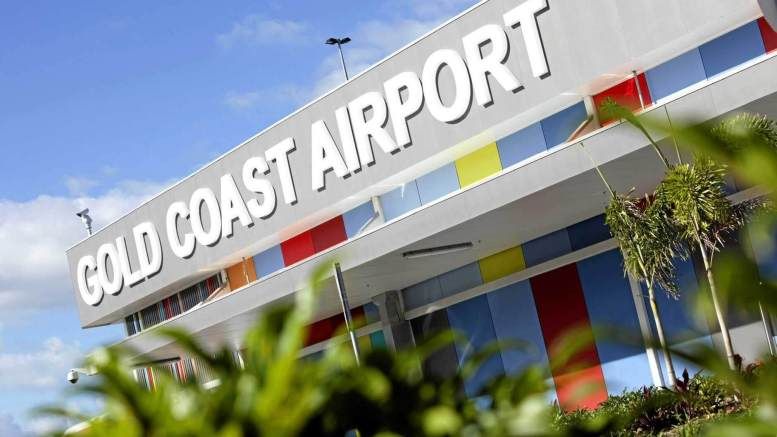 Australia's Gold Coast Airport extends partnership with SITA 1