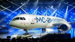 Russia to produce 72 new MC-21 passenger planes a year by 2025 36
