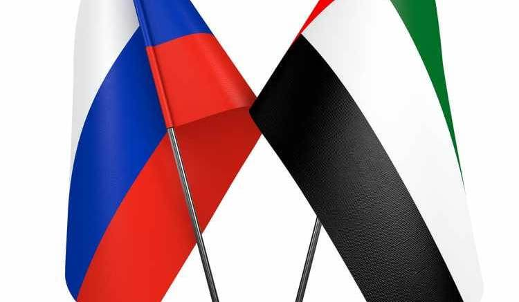 UAE fund in talks with Russia about developing supersonic passenger jet 1