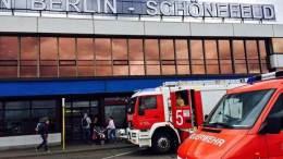 Flights grounded: WWII bomb shuts down Berlin-Schoenefeld airport 22