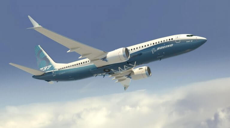 Airline passenger group publishes scathing report on Boeing 737 MAX 1