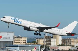 Cabo Verde Airlines unveils new strategy for Boston