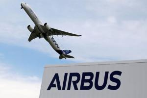 Landmark month: Airbus logs new orders for 415 jets in October