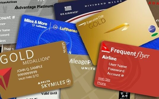 Airline passengers don't understand how to redeem loyalty program rewards 1