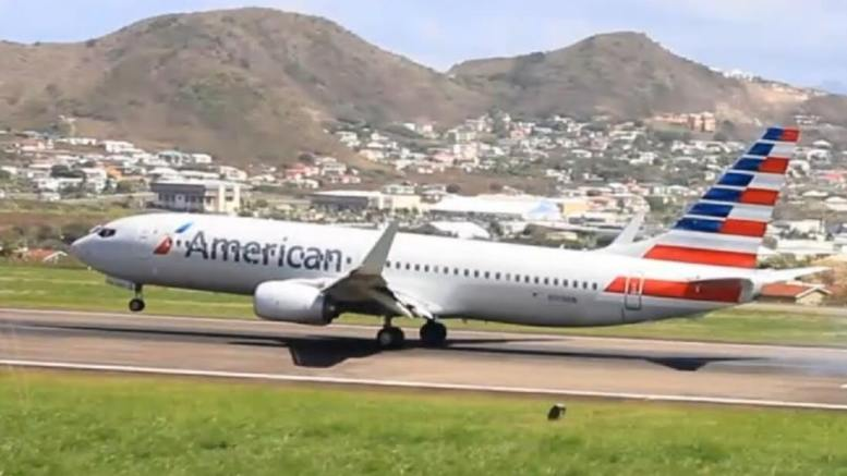 American Airlines and Delta Air Lines extend St. Kitts summer service from JFK 1
