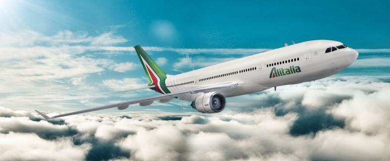 Alitalia Airline granted another miracle 9