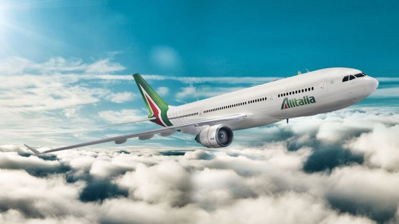 Alitalia Airline granted another miracle 1
