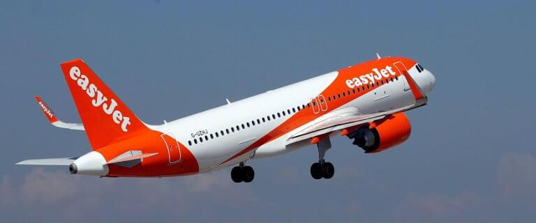 New EasyJet connection to Egypt takes off from Naples to Hurghada 7