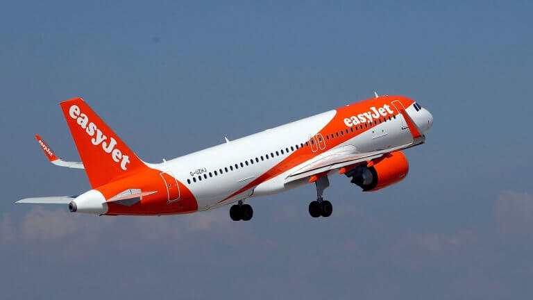 New EasyJet connection to Egypt takes off from Naples to Hurghada 1