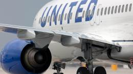 United Airlines pledges millions of miles to non-profits 8