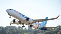 Flydubai: New Dubai-Yangon flight 30