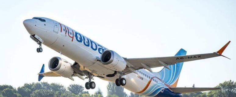 Flydubai: New Dubai-Yangon flight 1