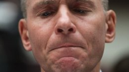 Fired! Boeing sacks its CEO Muilenburg 41
