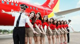 Vietjet launches Taipei, Singapore and Hong Kong flights from Da Nang 23