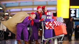 Heathrow: Top festive questions every parent should prepare for at Christmas 14
