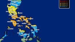 Typhoon Kammuri: The World is Praying for Philippines 39