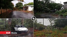 Cyclones on attack in Fiji, Tonga and Mauritius 12