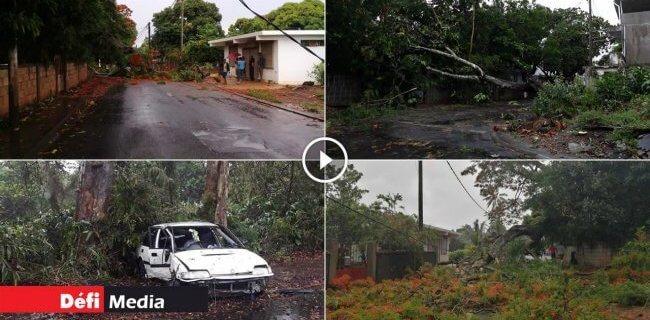 Cyclones on attack in Fiji, Tonga and Mauritius 10