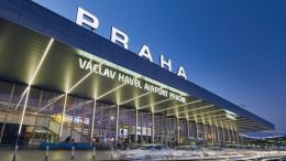 17.8 million airline passengers traveled through Prague Airport in 2019 21