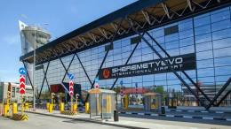 Moscow's Sheremetyevo named World's Most Punctual Airport 41
