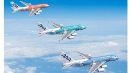 ANA expands its Narita-Honolulu route fleet with new A380 FLYING HONU 5