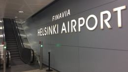 26 million passengers traveled through Finavia airports in 2019 4