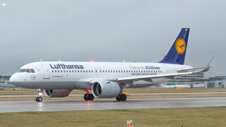 Lufthansa will base nine Airbus A320neo in Munich in 2020 1