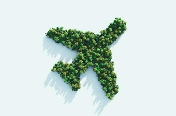 Etihad Airways: Zero net carbon emissions by 2050 1