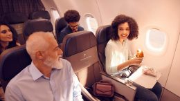 LATAM launches new cabin class for national and international flights 35