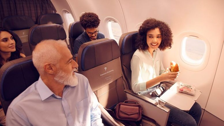 LATAM launches new cabin class for national and international flights 1