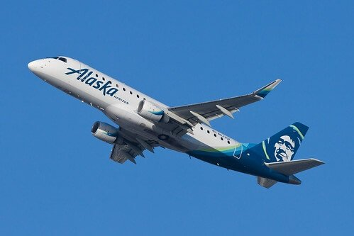 Alaska Airlines announces daily nonstop flight between Seattle and Monterey 1