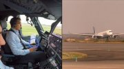 Airbus demonstrates first fully automatic vision-based take-off 2