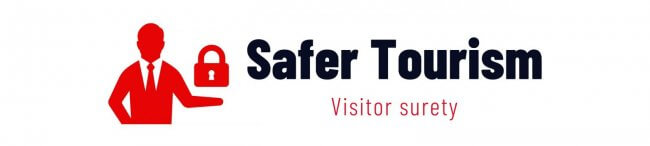 Learn about tourism safety and security? 1