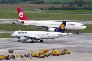 Why Lufthansa Group is also guilty in Ukrainian crash in Iran?