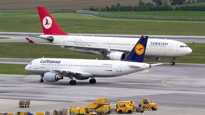 Why Lufthansa Group is also guilty in Ukrainian crash in Iran? 1