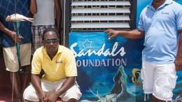 Philanthropic Arm of Sandals Resorts International 25