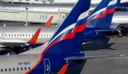 Russian airlines receive permission to resume flights to 24 countries 25