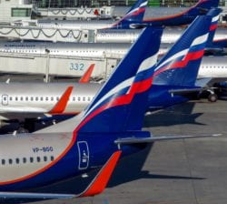 Russian airlines receive permission to resume flights to 24 countries 1