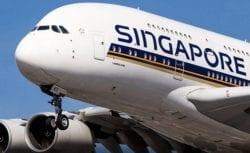 Singapore Airlines to resume Amsterdam, Barcelona, London, Milan, Paris and Frankfurt flights 1